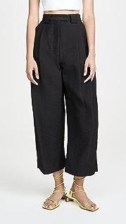 Rachel Comey Укороченные брюки Divide