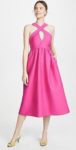 bd9dc56ffddd Pink Dresses | SHOPBOP