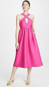 a8fad704e2b Rachel Comey. Terry Dress