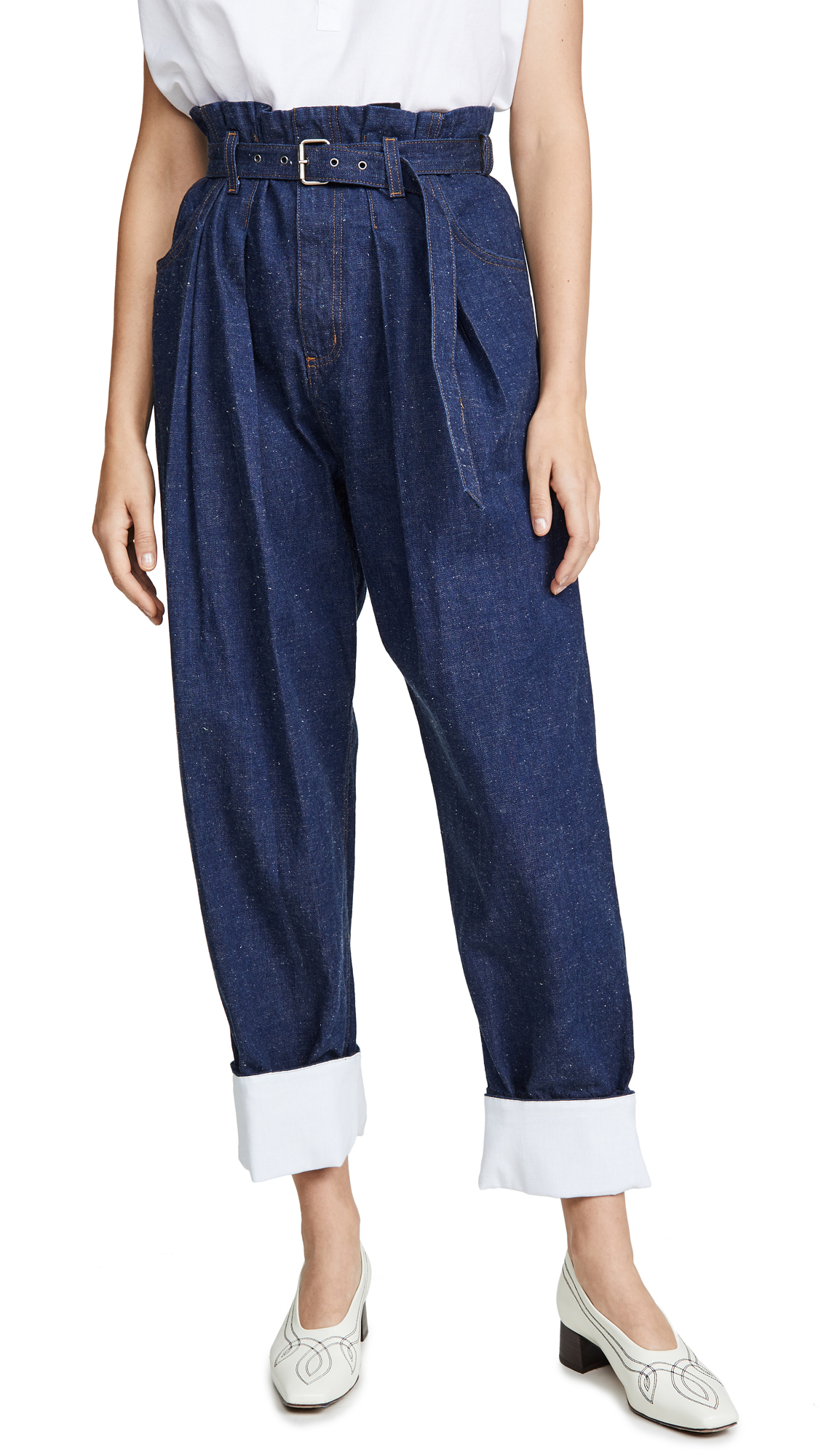 Buy Rachel Comey online - photo of Rachel Comey Irolo Pants