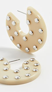 Rachel Comey Kurk Earrings