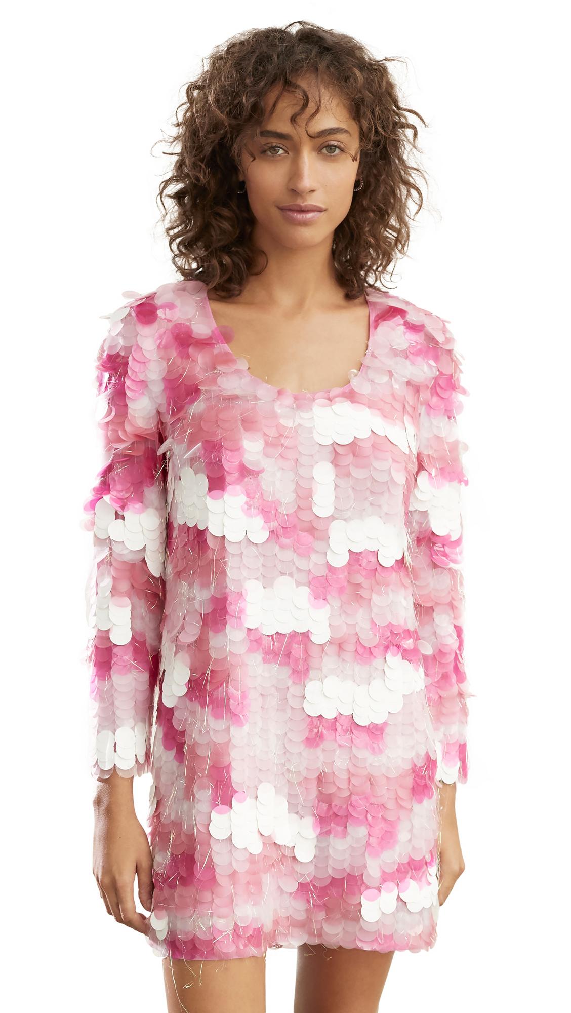 Buy Rachel Comey online - photo of Rachel Comey Telos Dress