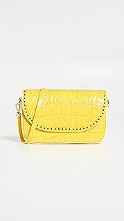 Rachel Comey Миниатюрная сумка-портфель Jules
