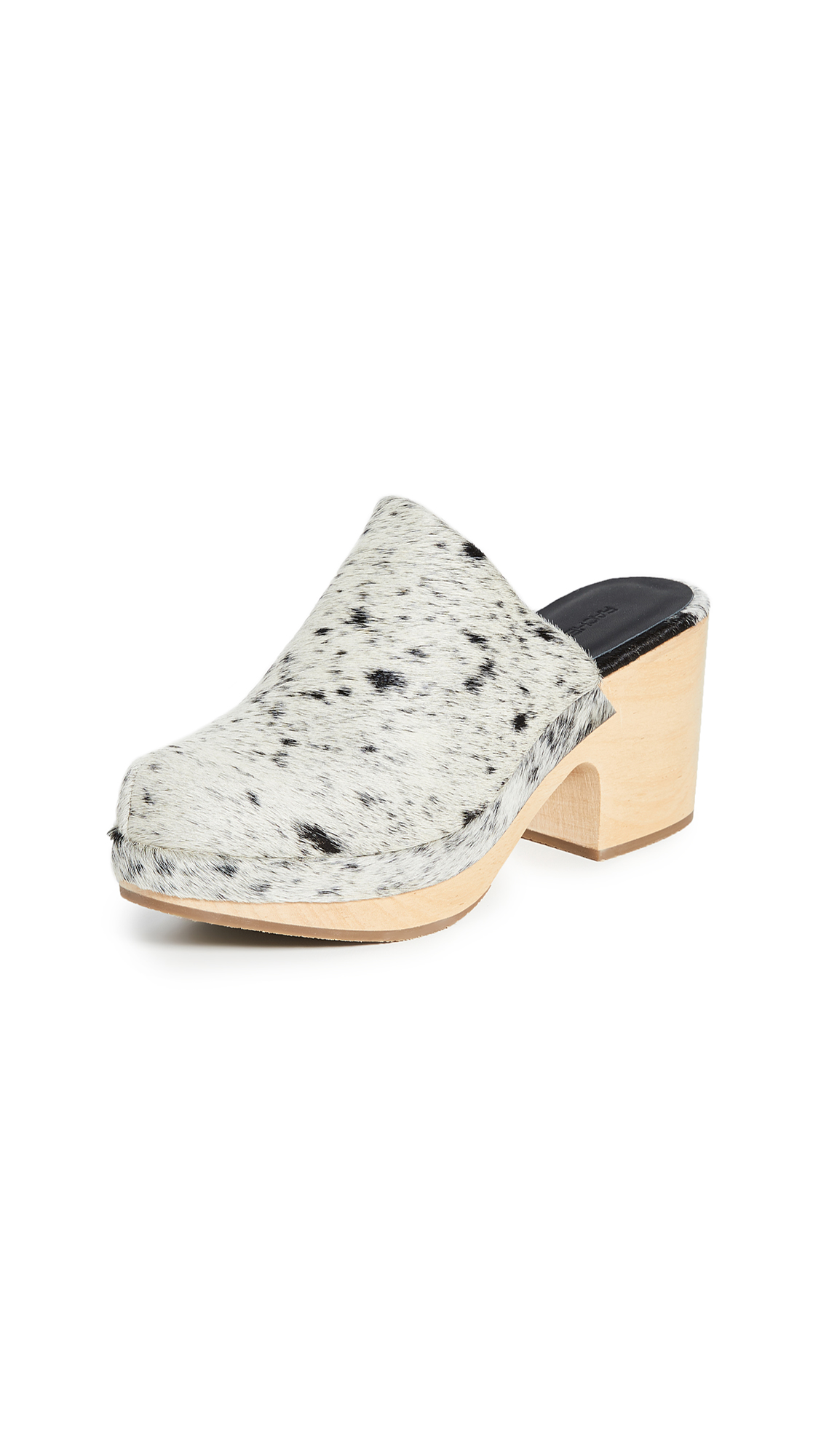 Buy Rachel Comey online - photo of Rachel Comey Bose Clogs