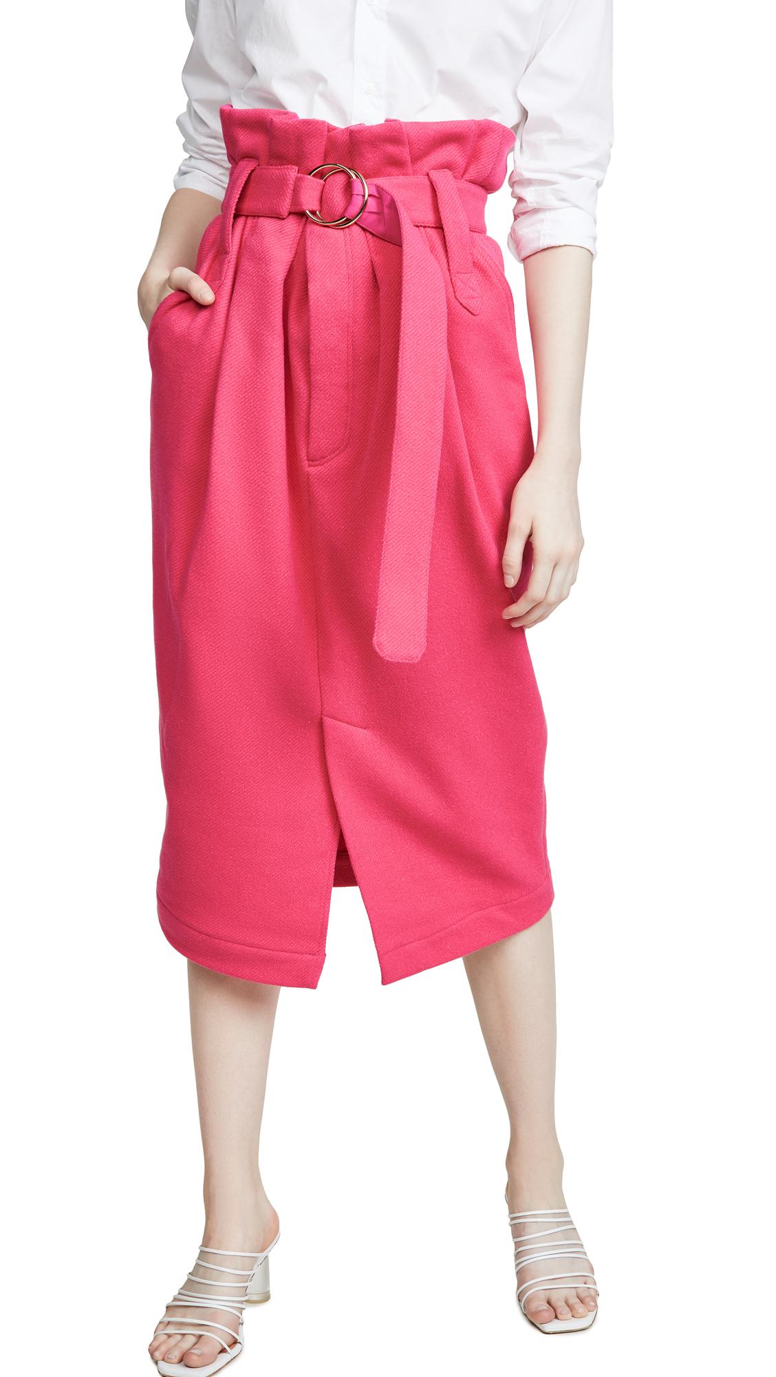Buy Rachel Comey online - photo of Rachel Comey Bindle Skirt