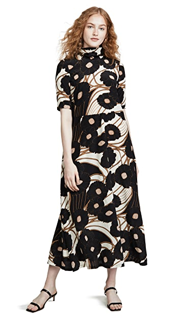 Photo of  Rachel Comey Dasha Dress - shop Rachel Comey dresses online sales