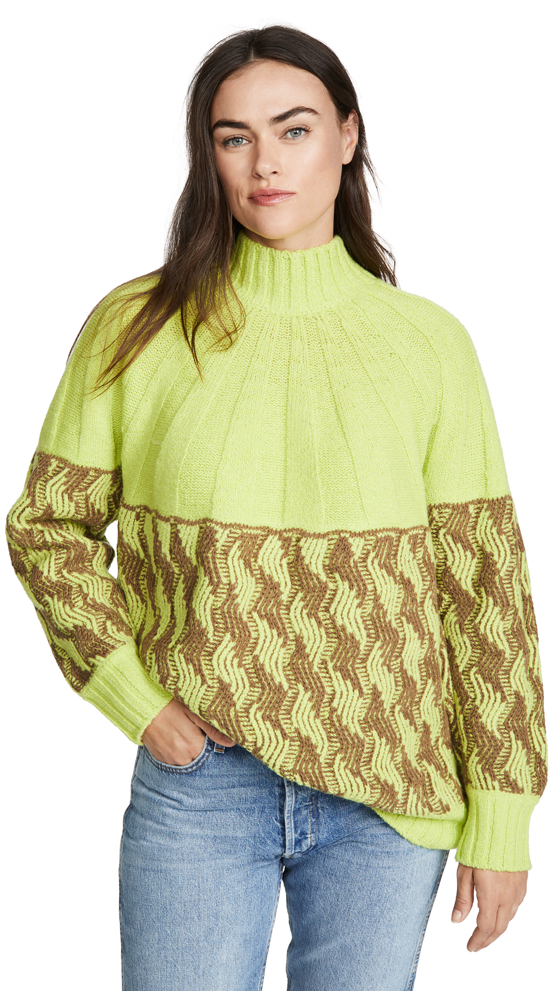 Buy Rachel Comey online - photo of Rachel Comey Bowen Sweater