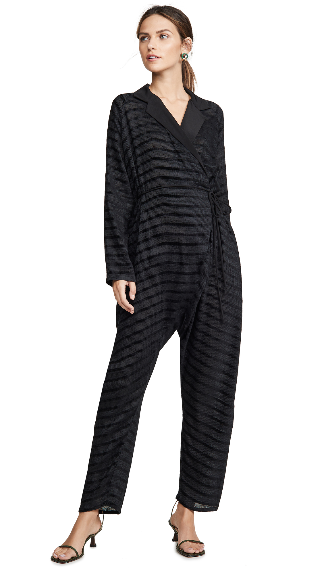 Buy Rachel Comey online - photo of Rachel Comey Array Jumpsuit