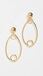 Rachel Comey Mobi Earrings