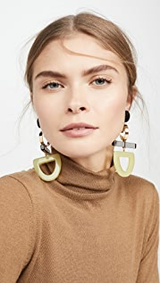 Rachel Comey Hestia Earrings