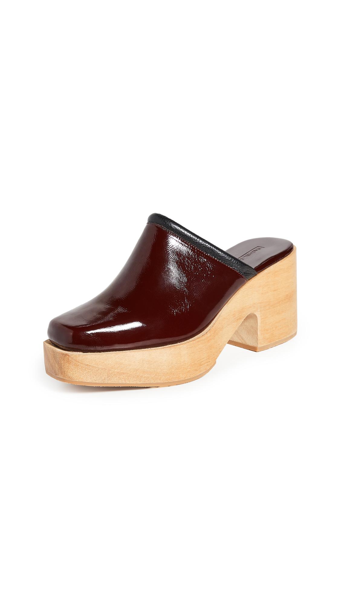 Buy Rachel Comey online - photo of Rachel Comey Salta Clogs