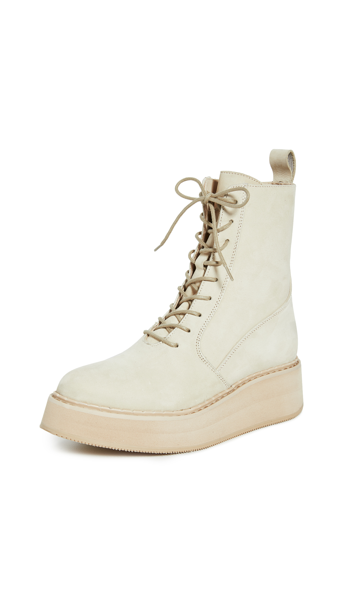 Buy Rachel Comey online - photo of Rachel Comey Halt Boots