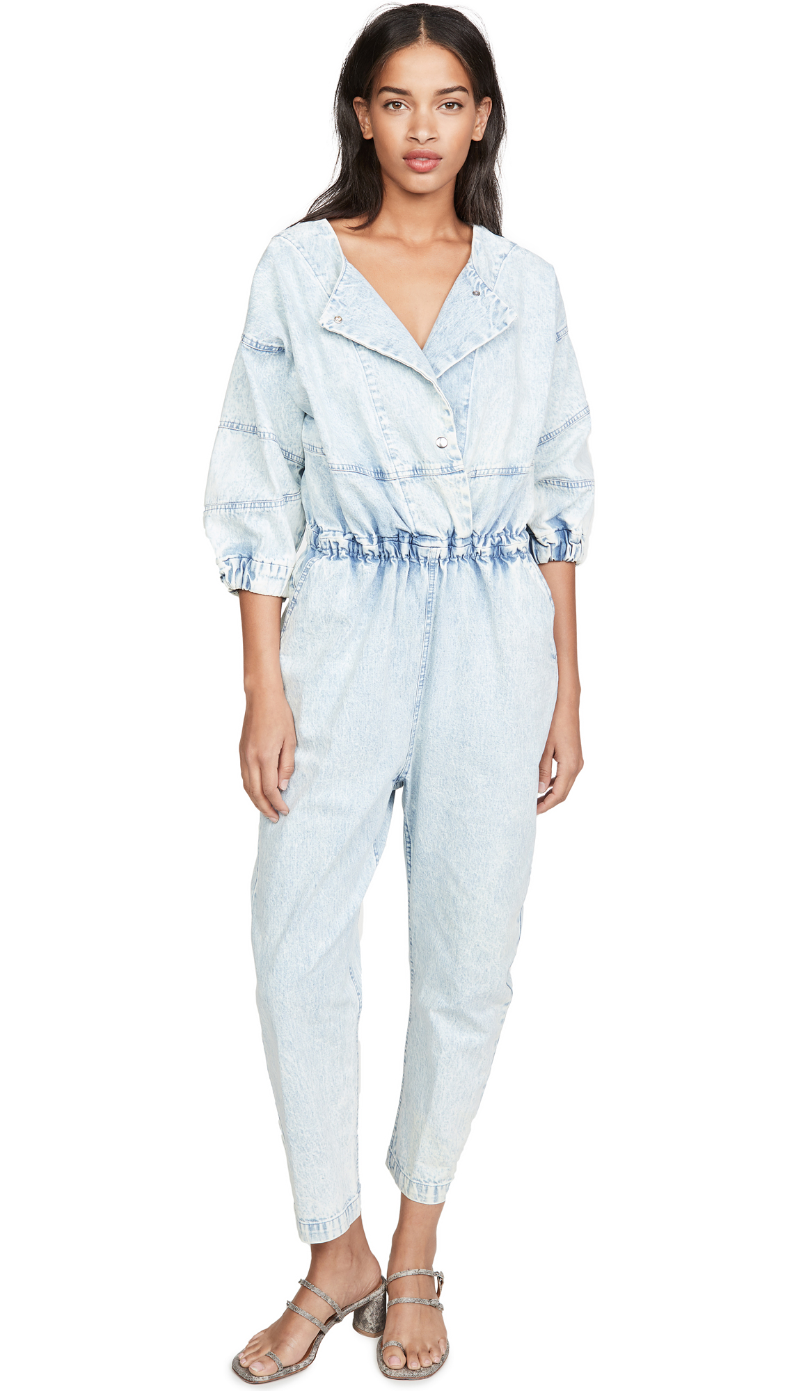 Buy Rachel Comey online - photo of Rachel Comey Holt Jumpsuit