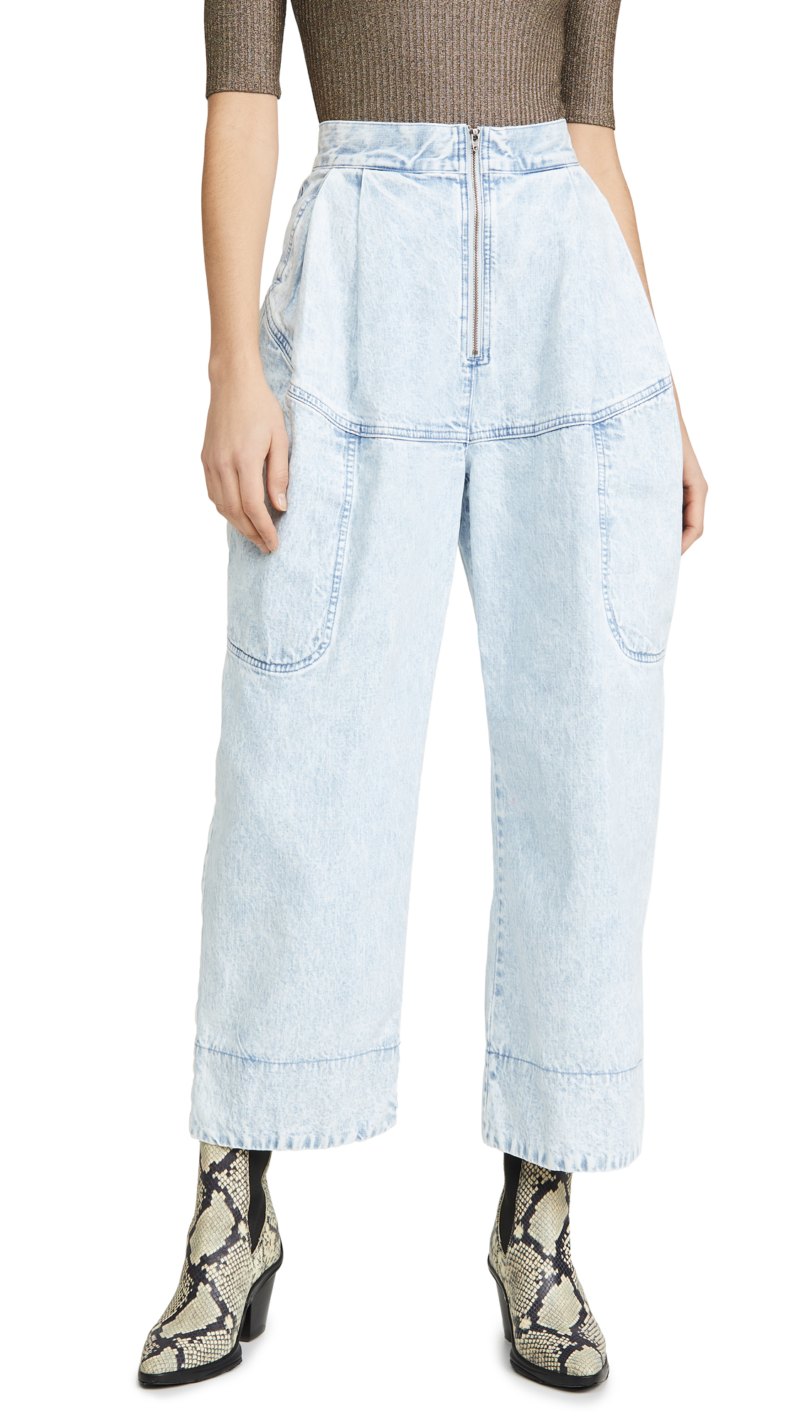 Buy Rachel Comey online - photo of Rachel Comey Bandini Pants