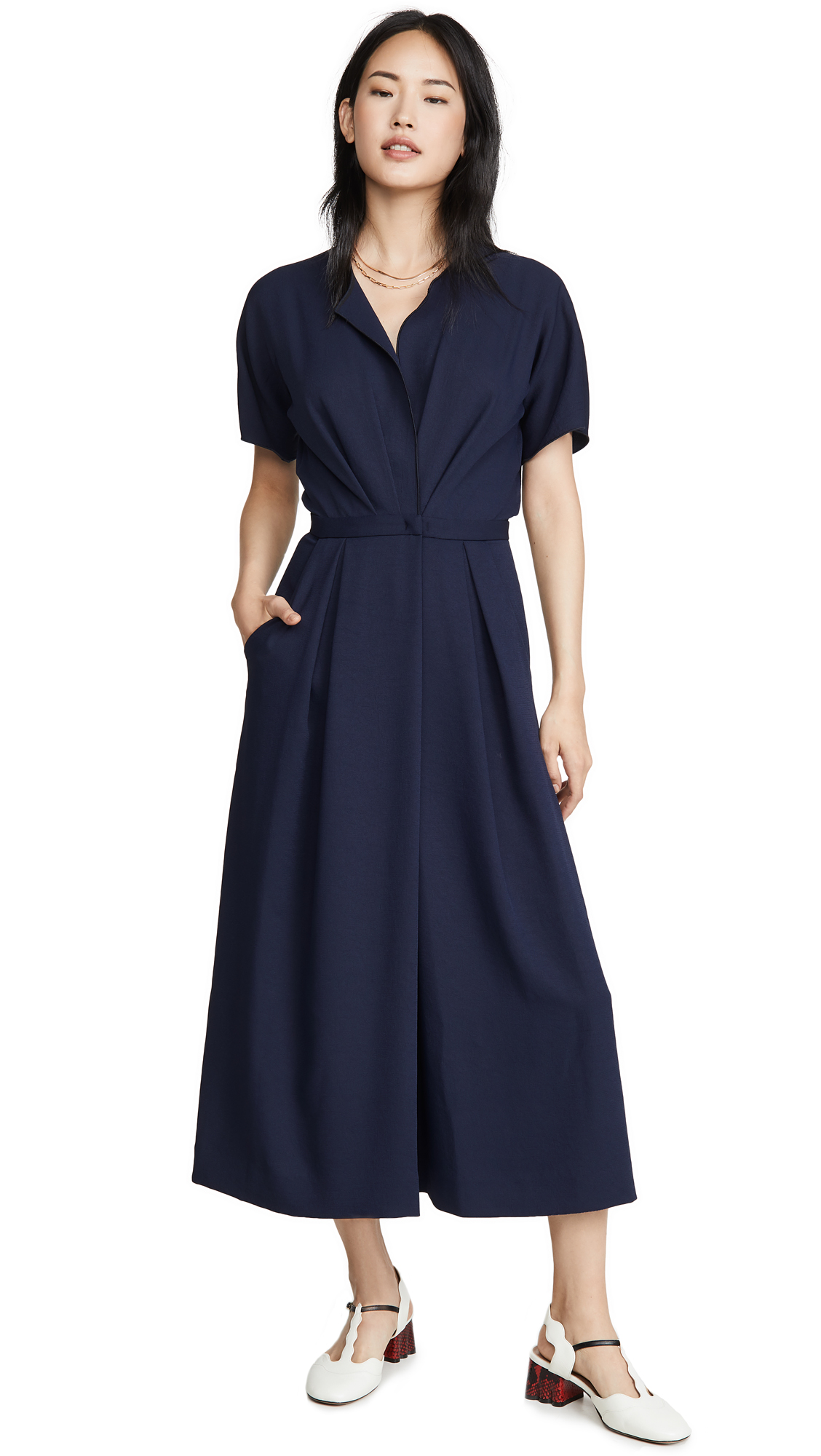 Buy Rachel Comey online - photo of Rachel Comey Ardent Jumpsuit