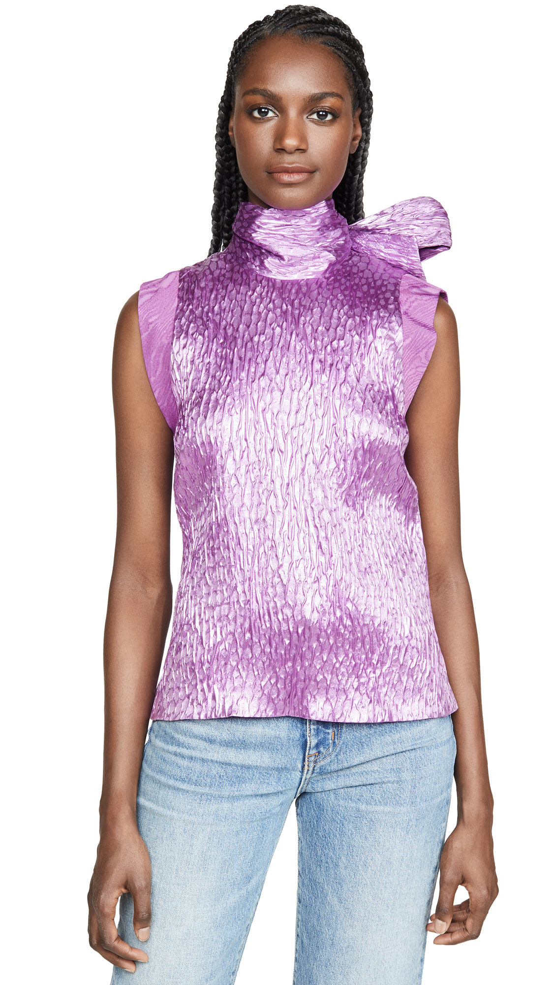 Buy Rachel Comey online - photo of Rachel Comey Mirar Top