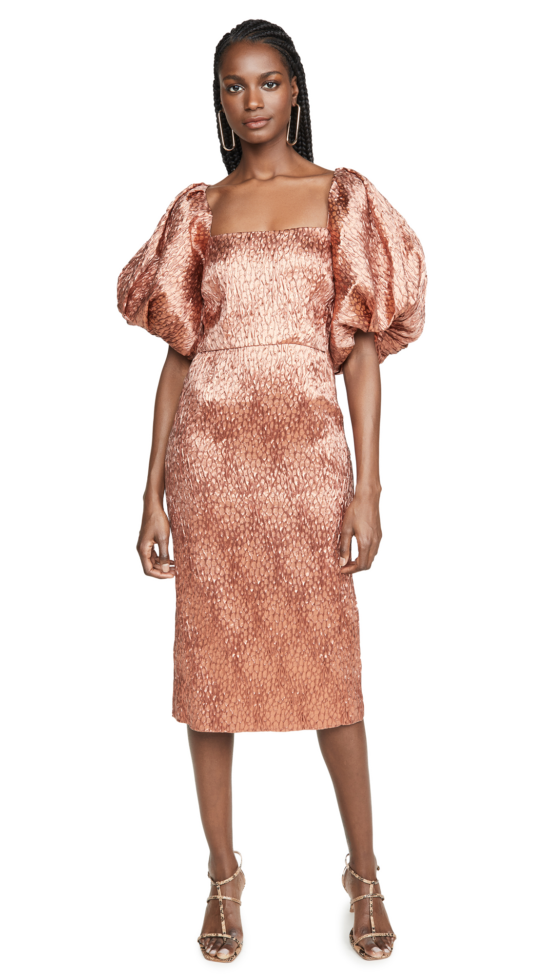 Rachel Comey Limbara Dress - 60% Off Sale