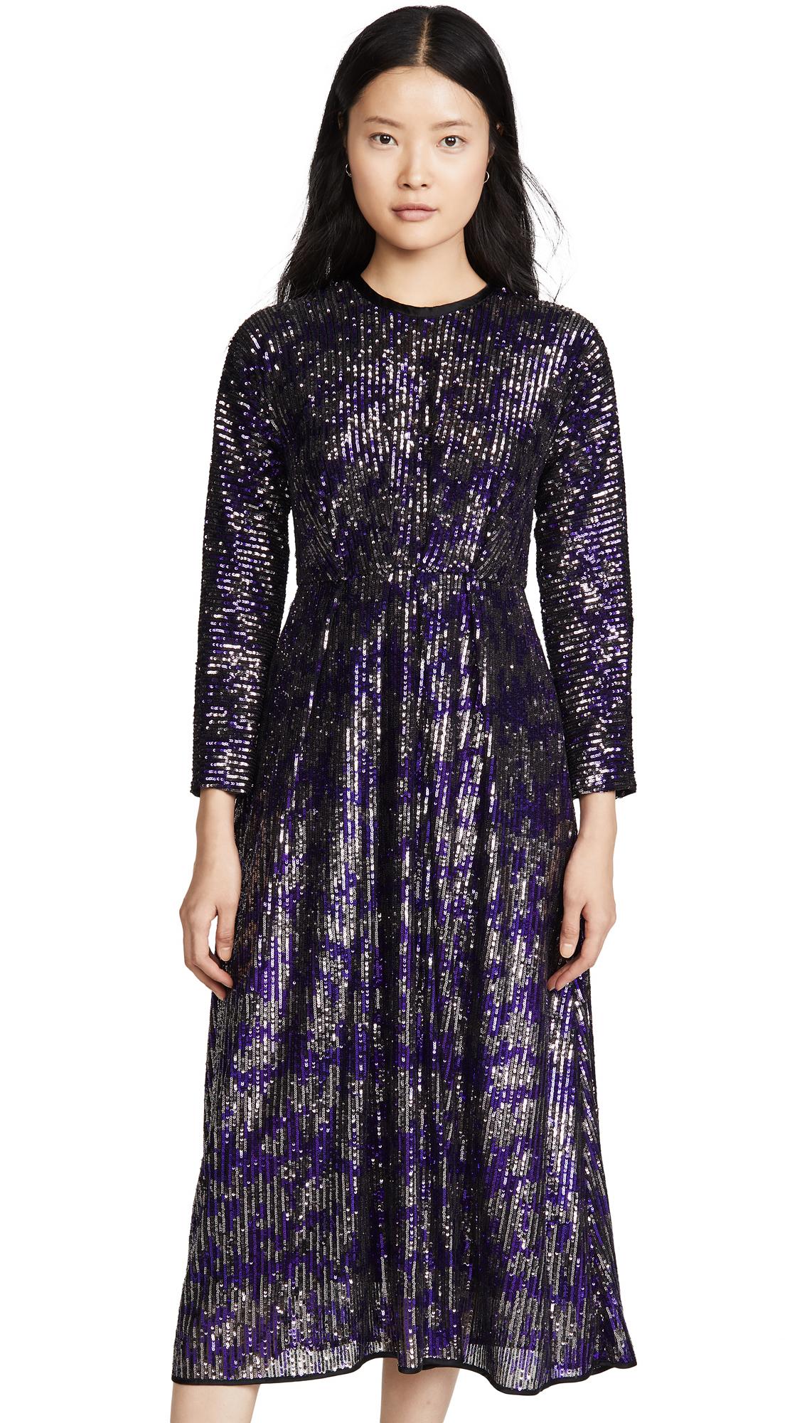 Rachel Comey Sequin Astraea Dress - 70% Off Sale