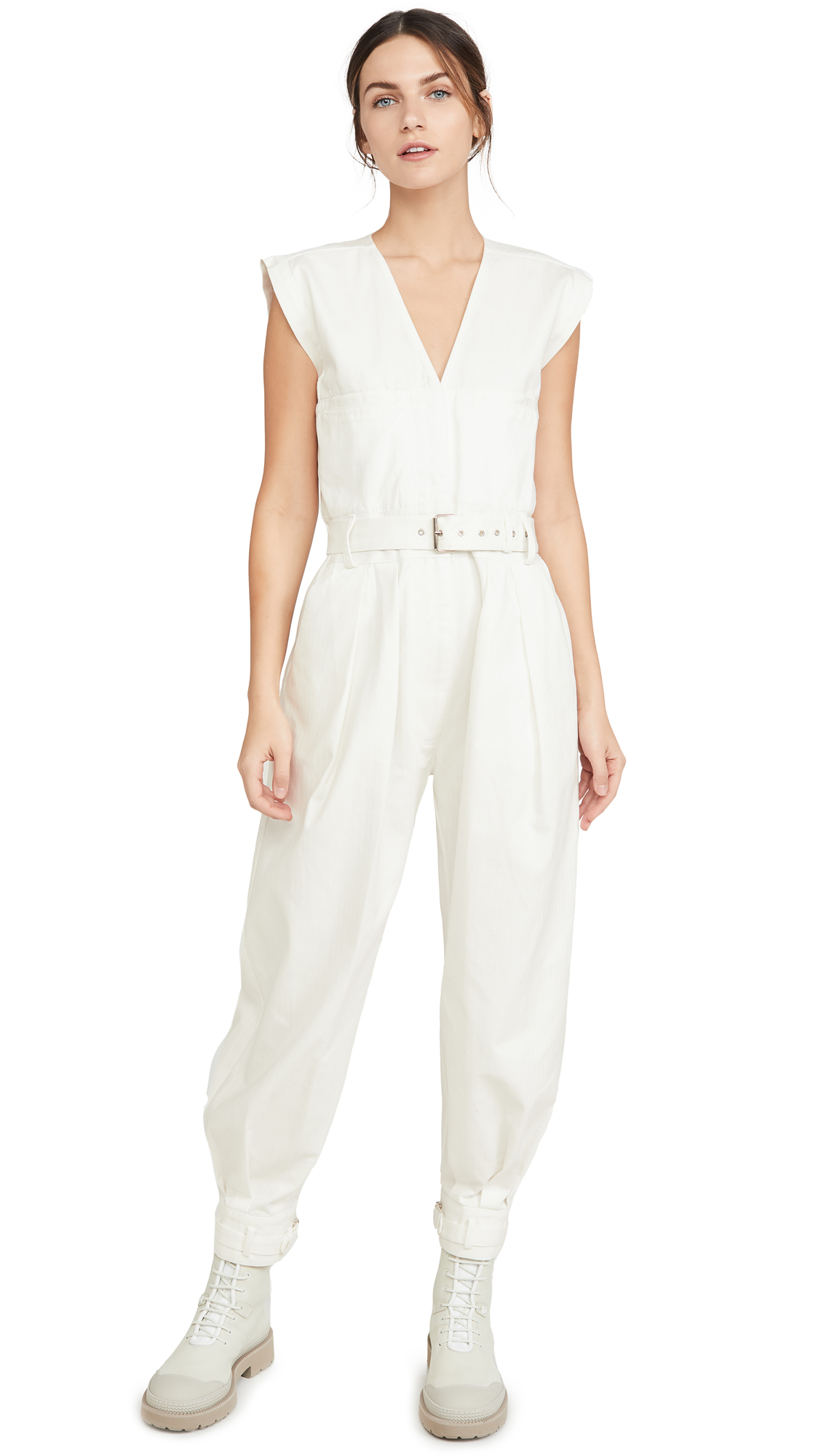Buy Rachel Comey online - photo of Rachel Comey Zahara Jumpsuit