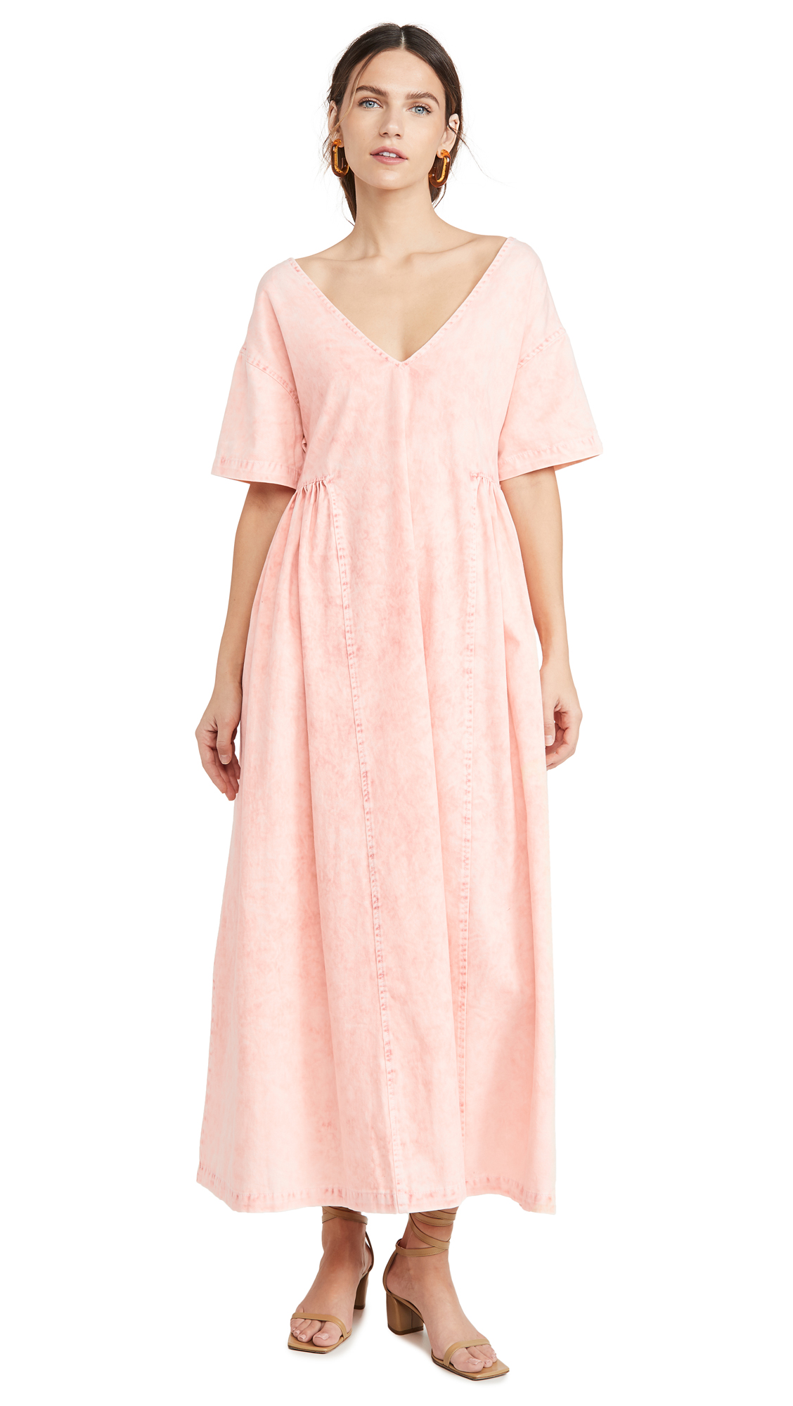 Buy Rachel Comey online - photo of Rachel Comey Cardiff Dress
