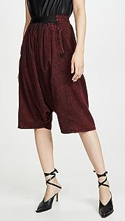 Rachel Comey Scatter 短裤