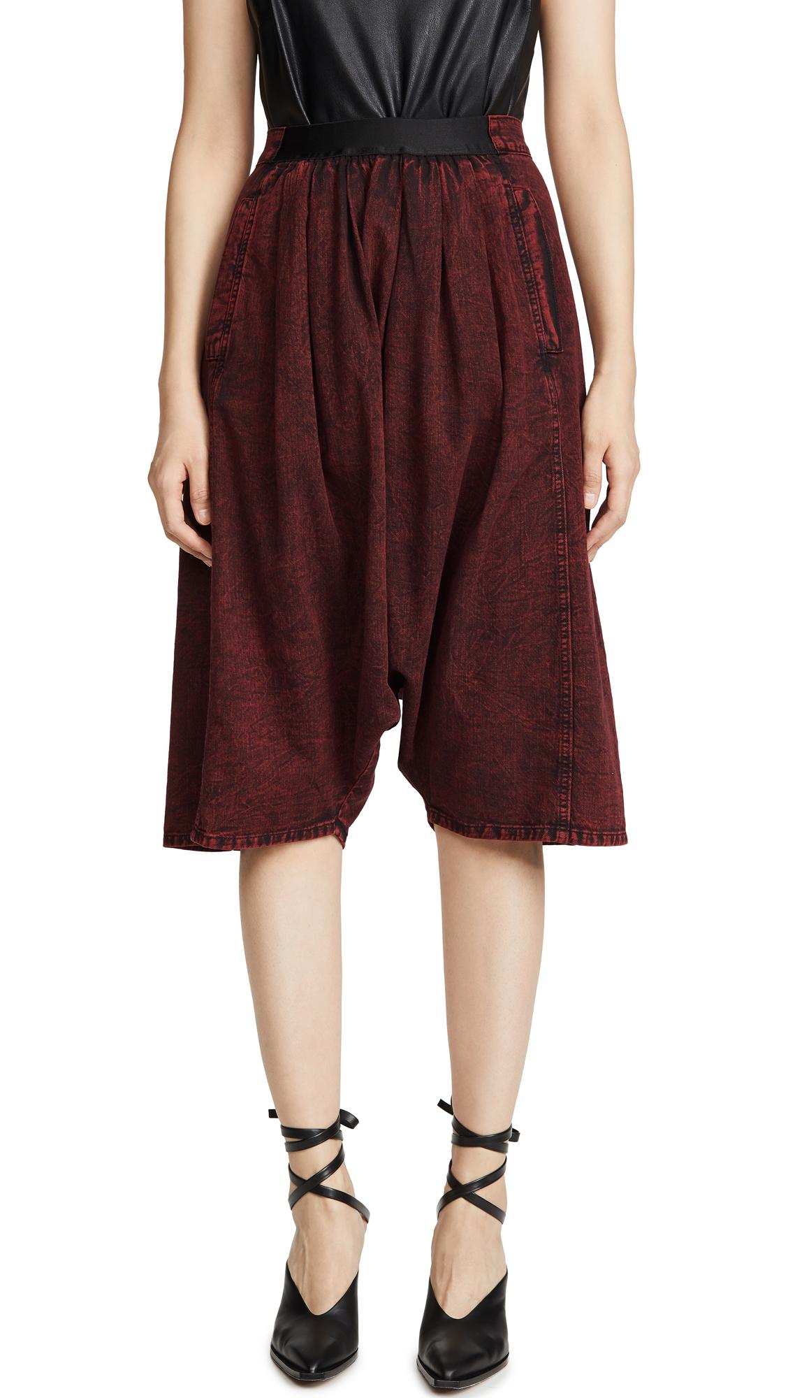 Buy Rachel Comey online - photo of Rachel Comey Scatter Shorts