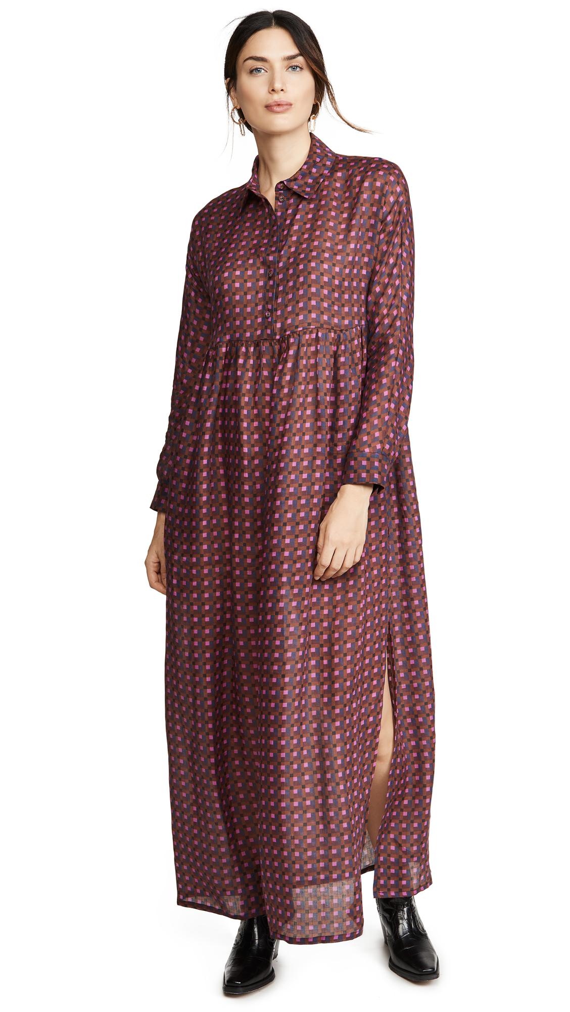 Buy Rachel Comey online - photo of Rachel Comey Taviani Dress
