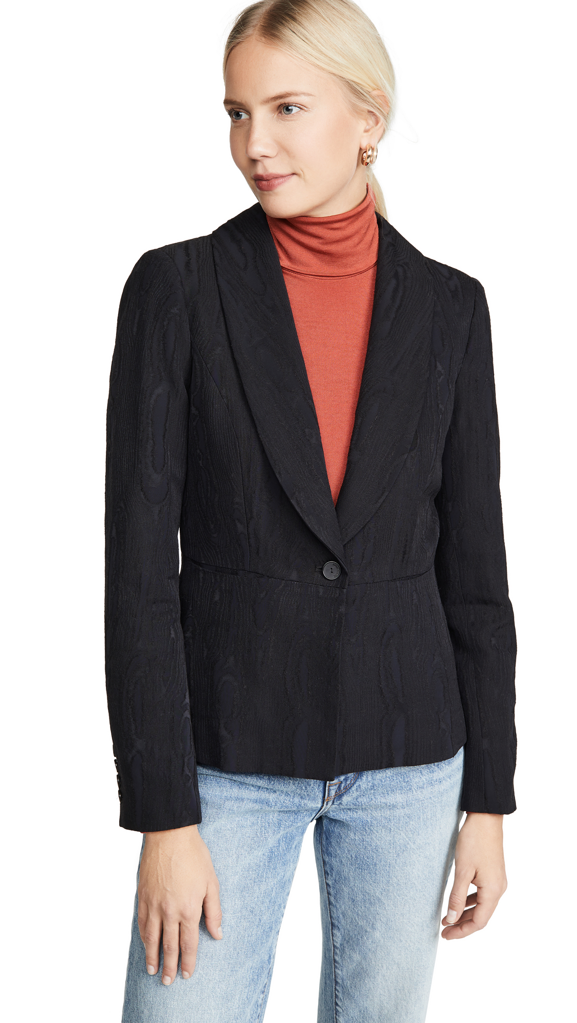 Buy Rachel Comey online - photo of Rachel Comey Rendez Blazer