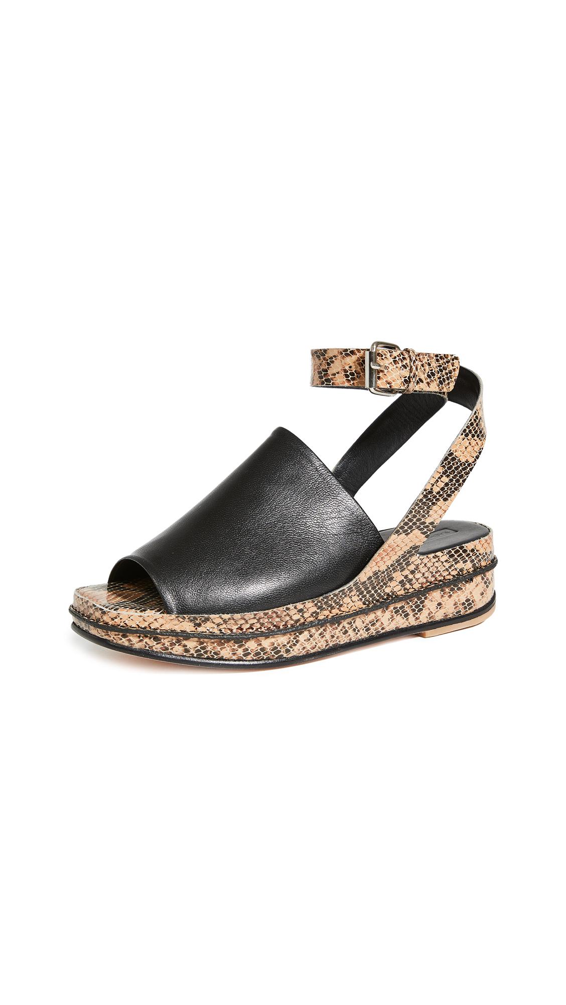 Rachel Comey Bower Sandals - 30% Off Sale