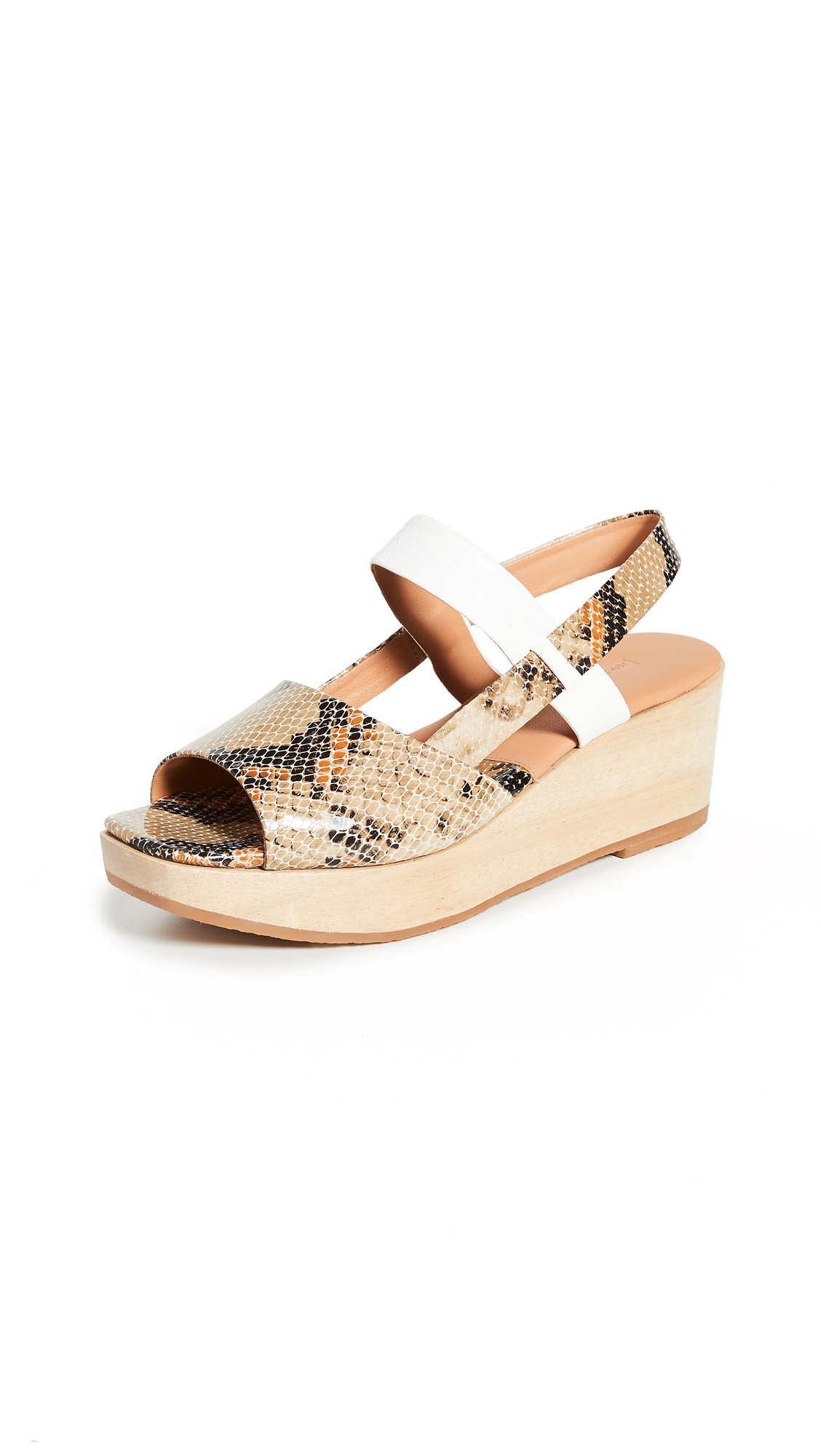 Rachel Comey New Kinta Clogs – 50% Off Sale