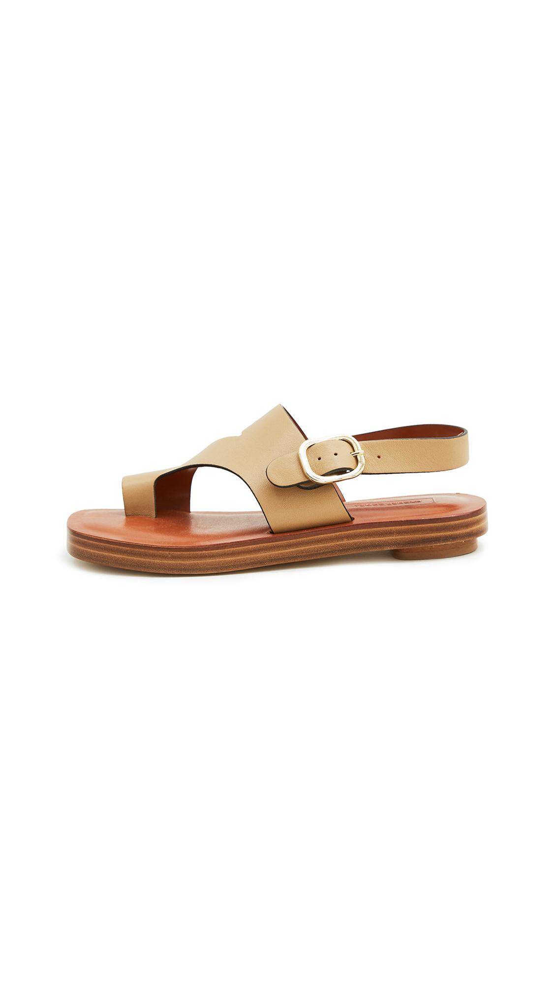 Buy Rachel Comey Lark Sandals online, shop Rachel Comey