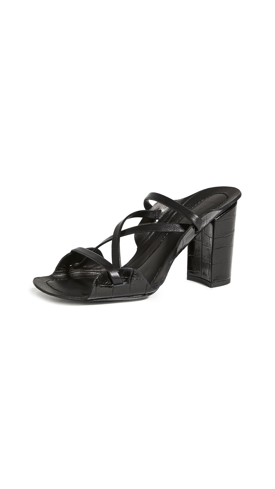 Buy Rachel Comey Reign Sandals online, shop Rachel Comey