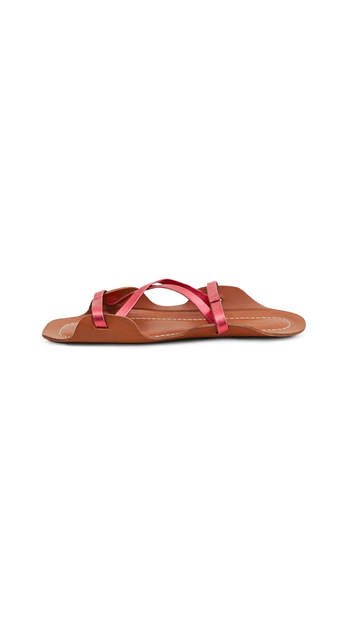 Buy Rachel Comey Pax Sandals online, shop Rachel Comey