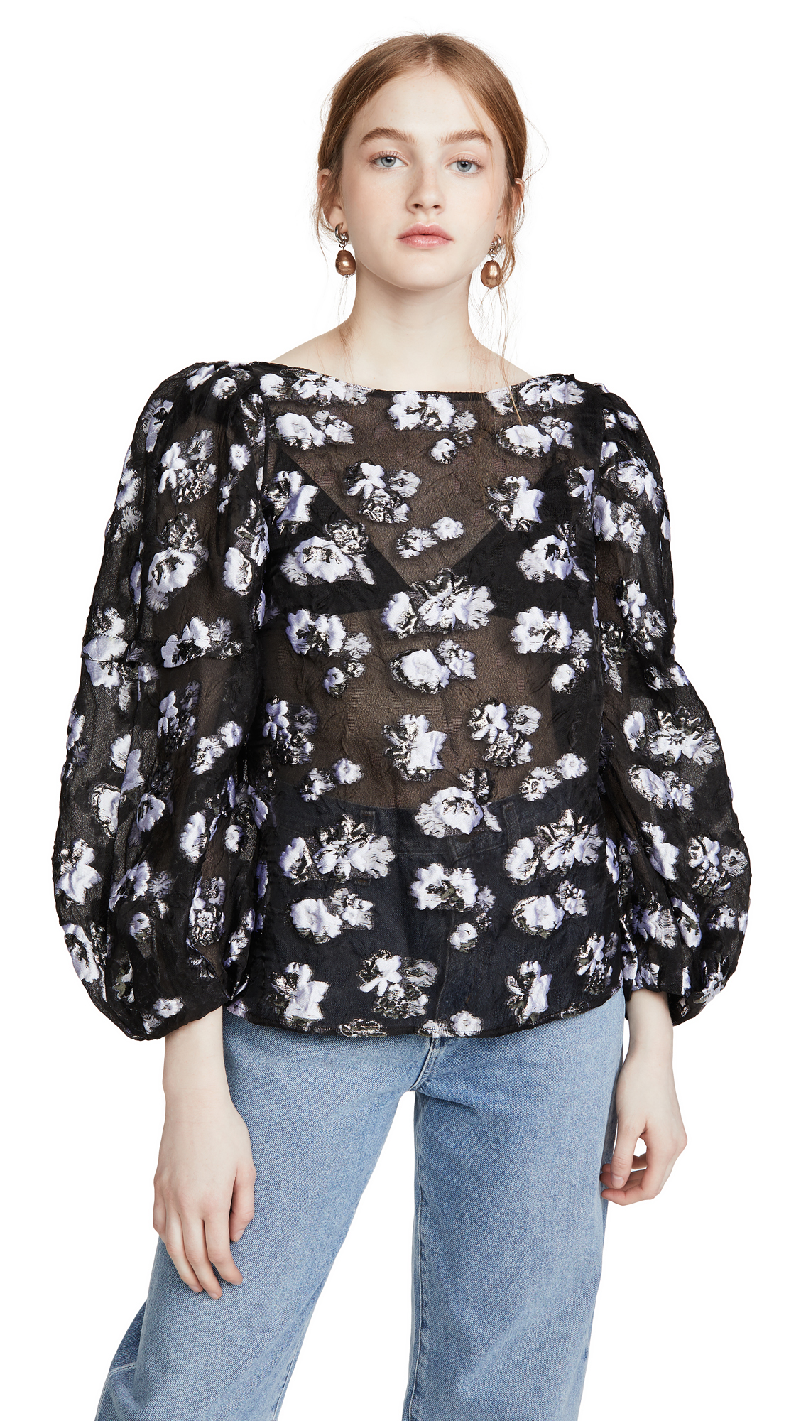 Buy Rachel Comey online - photo of Rachel Comey Soma Top