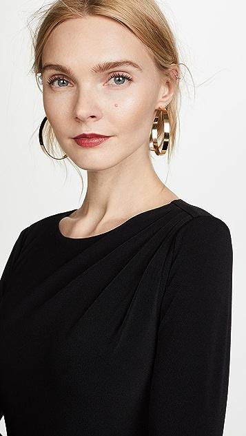 Rachel Zoe Long Sleeve Gown