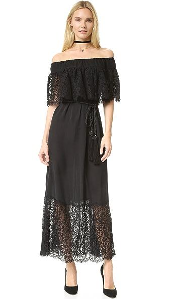 Rachel Zoe Pila Dress