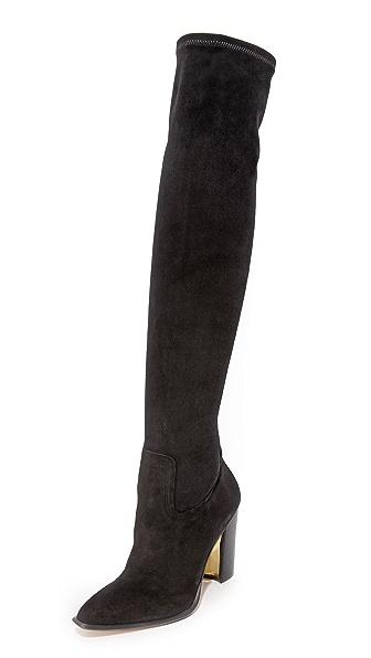 Rachel Zoe Biancaz Over the Knee Boots