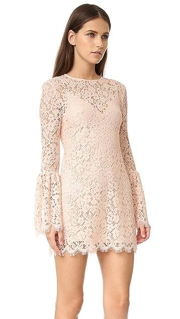 Rachel Zoe Bell Sleeve Dress