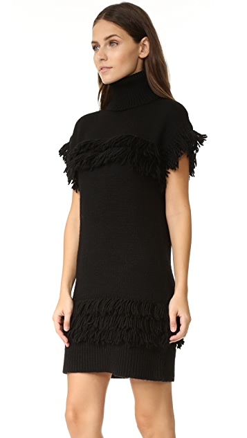 Rachel Zoe Teegan Sweater Dress