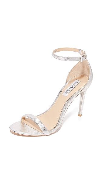 Rachel Zoe Ema Sandals - Silver