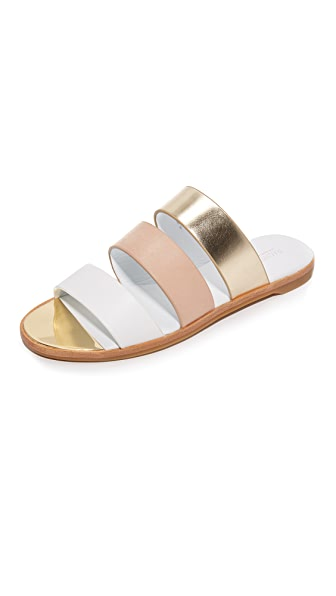Rachel Zoe Rivi 3 Band Slides
