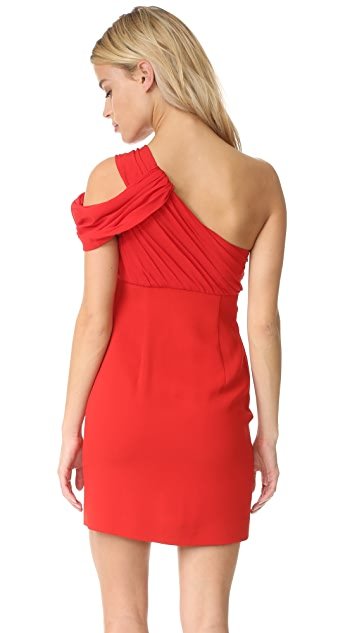 Rachel Zoe Samantha One Shoulder Dress