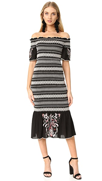 Rachel Zoe Nicolette Dress