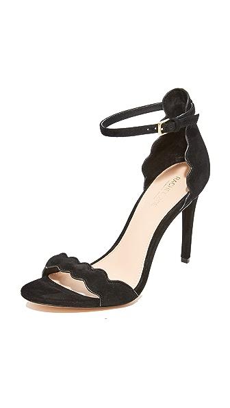 Rachel Zoe Ava Sandals - Black
