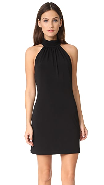 Rachel Zoe Shiley Dress In Black