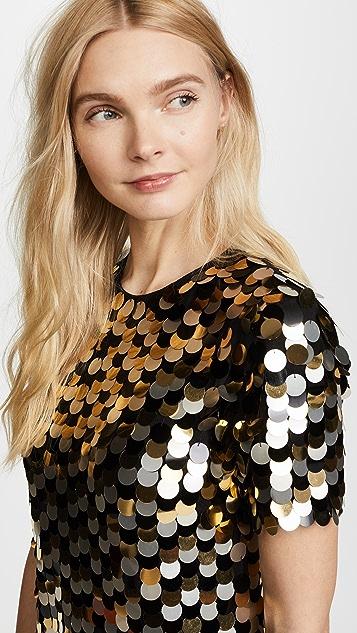 Rachel Zoe Elsa Dress