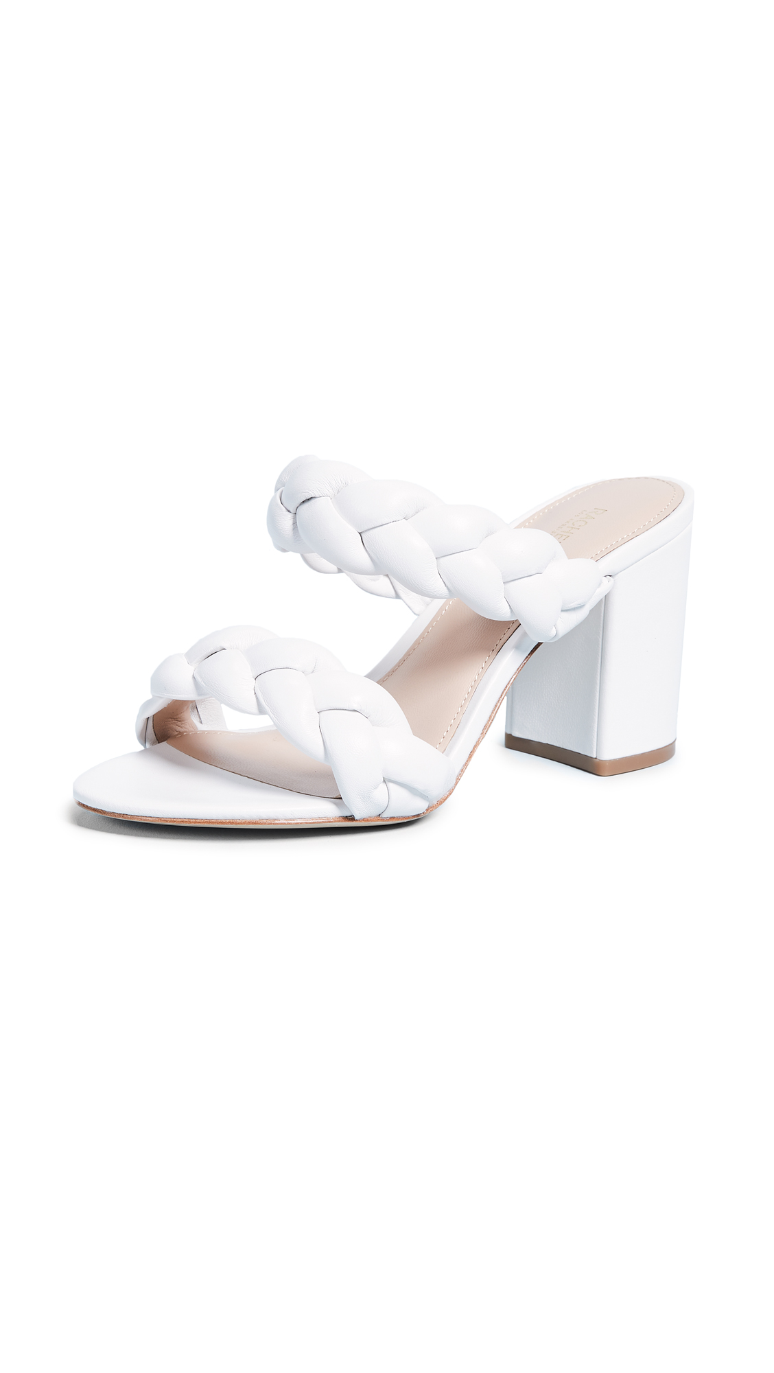 Rachel Zoe Demi Braid Sandals