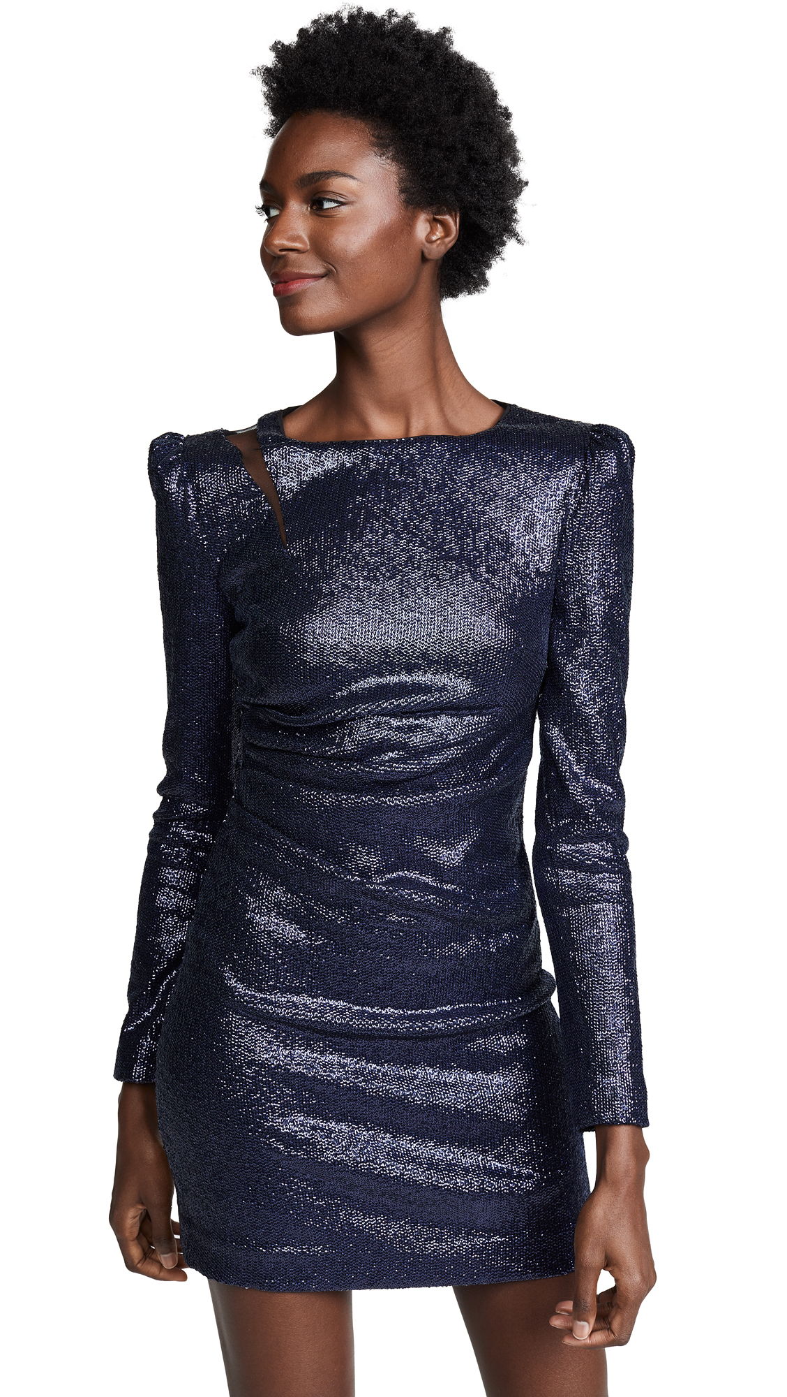 Rachel Zoe Juliette Sequin Dress