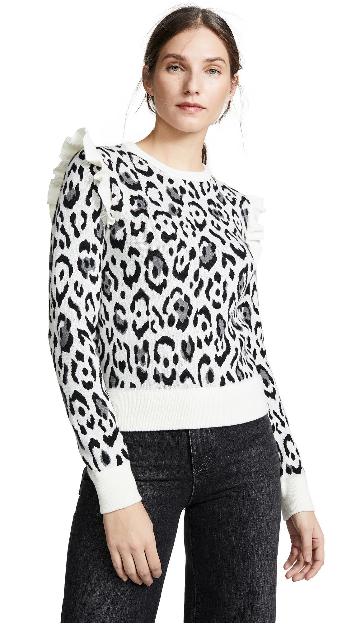 Rachel Zoe Heidi Sweater - Multi