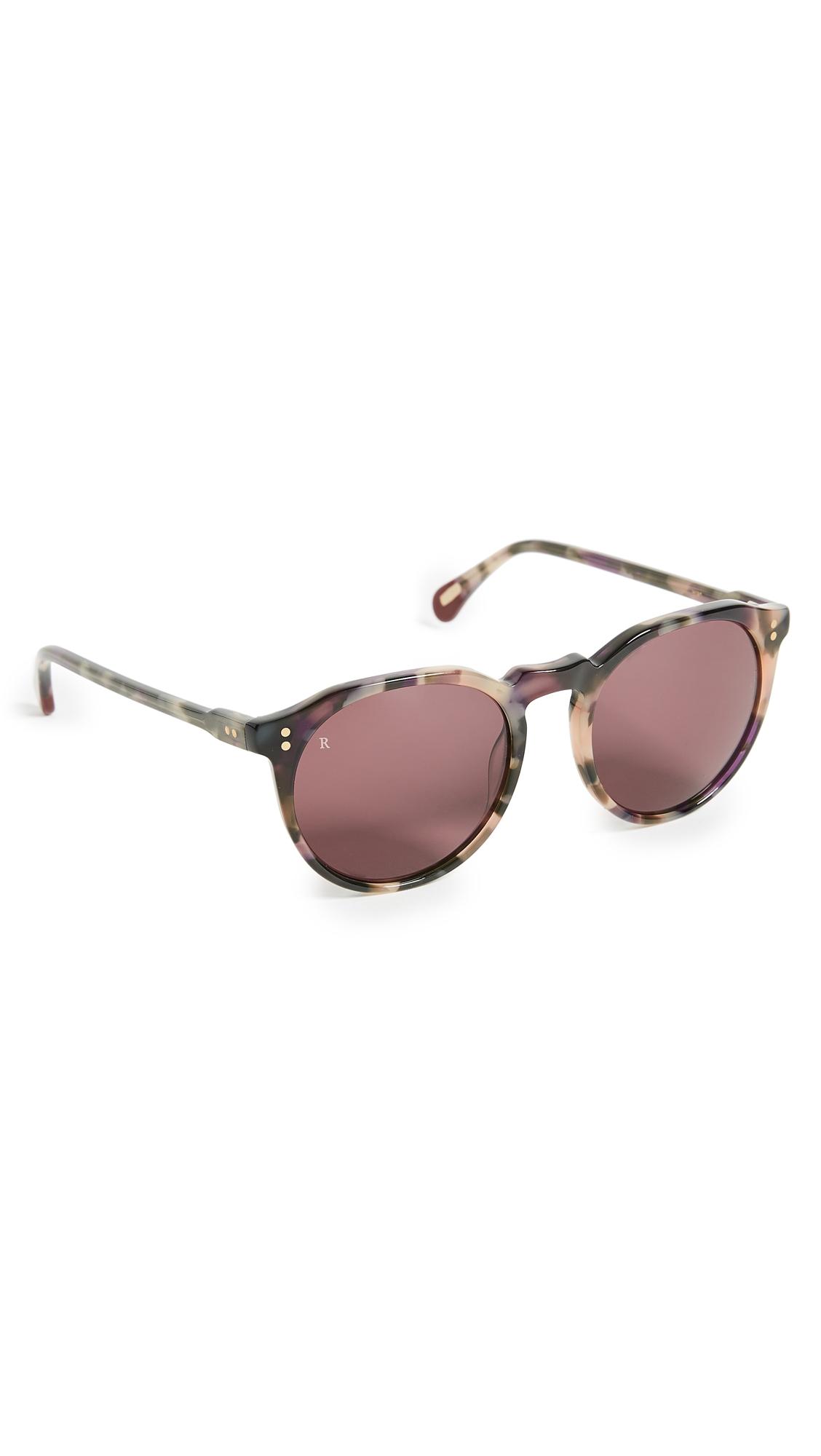 67b64ade5c Raen Remmy 52 Sunglasses In Wren Rose